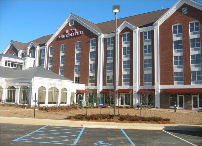 Hilton Garden   Madison, MS Nice Design